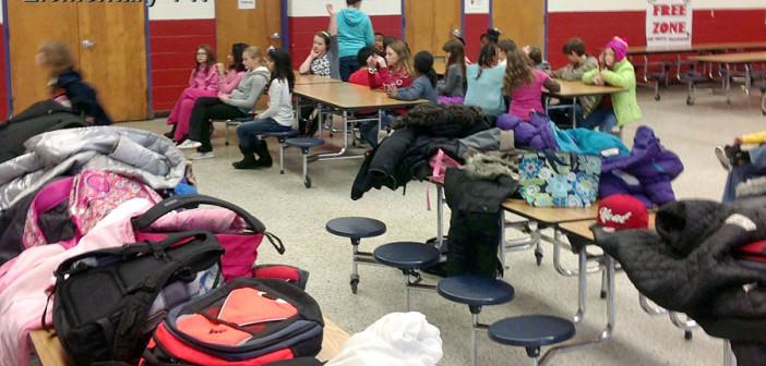 Mechanicsville Elementary
