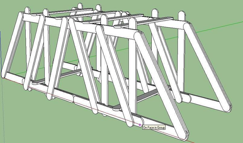 Lesson Plan Template – Build a Popsicle Bridge | Make ...
