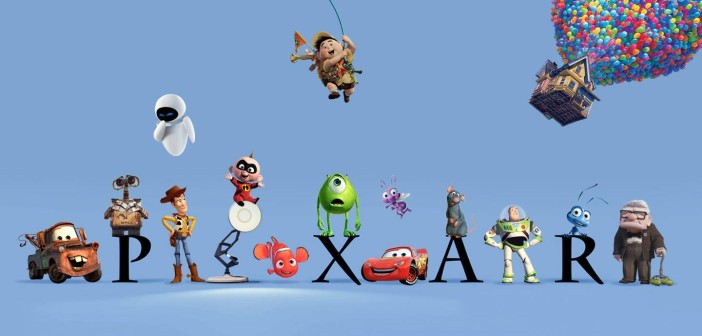 Pixar in a Box free online learniing resource