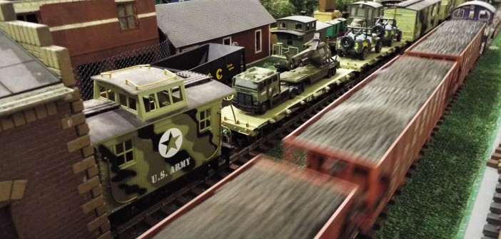 Virginia Train Collectors Train Show